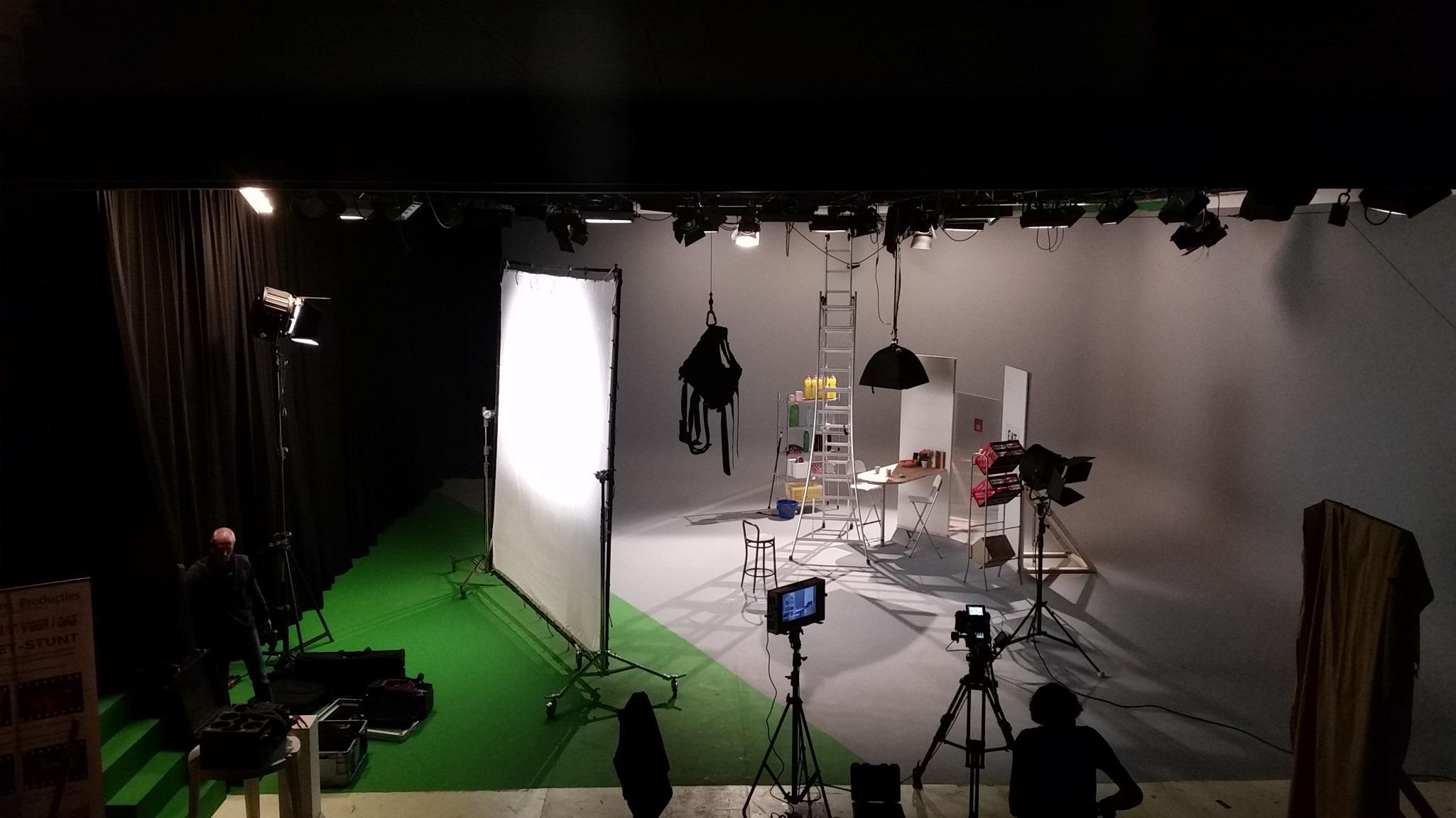 Film TV Studio Almere