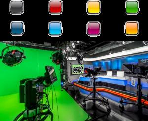 Endorfine Experience Greenscreen Studio Huren